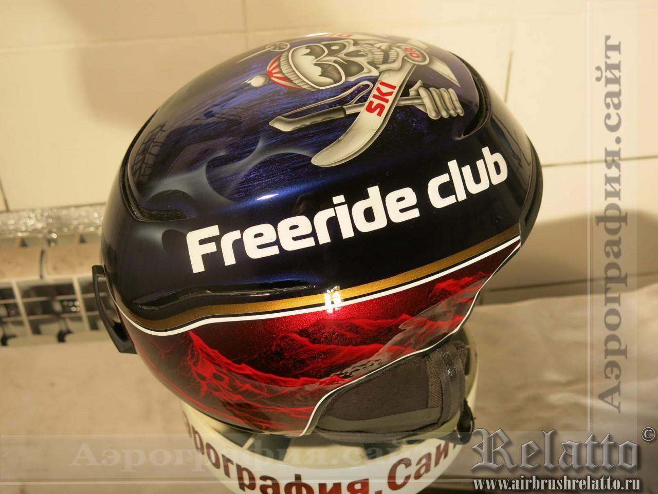 шлем Giro горнолыжный в Краснодаре