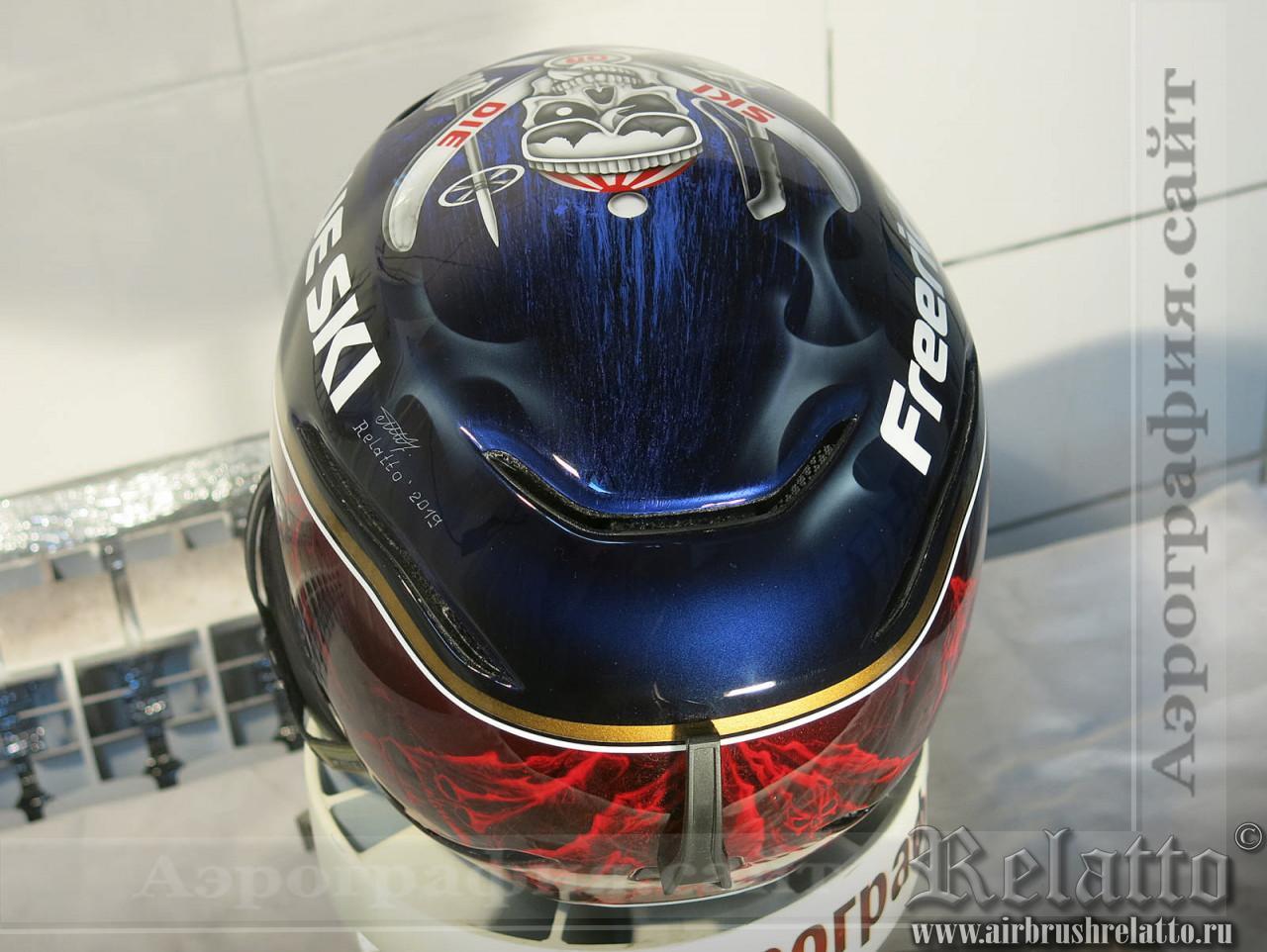 горнолыжный шлем Giro в Краснодаре